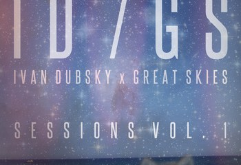 Sessions Vol. 1 EP_ Ivan Dubsky_Great Skies