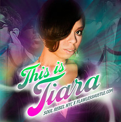 Tiara Wiles: This is Tiara