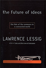 Larry Lessig: The Future of Ideas