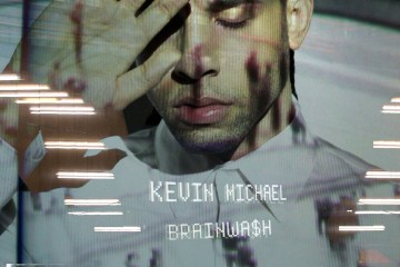 Kevin Michael EP cover
