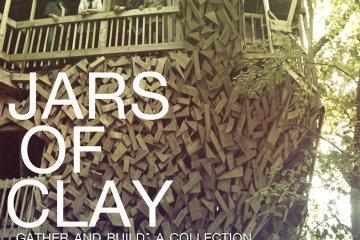 Jars of Clay album cover