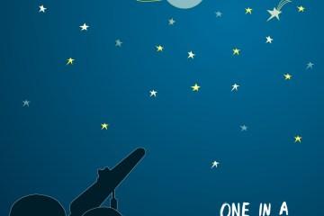 One In A Googolplex EP cover