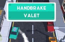 handbrake_valet