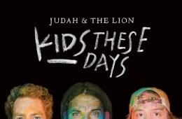 judah&thelion_kidsthesedays