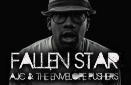 AJC_&_The_Envelope_Pushers_Fallen Star