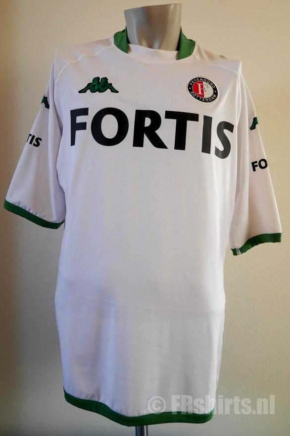 2005-2006 Uit