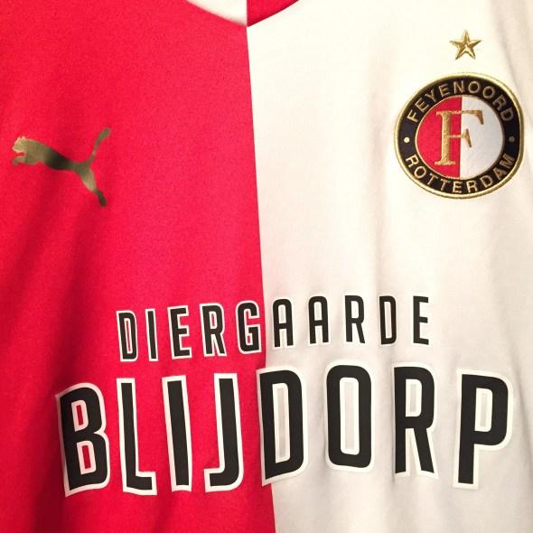 Blijdorp final