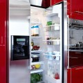 Ikea Nutid Counter-Depth Refrigerator