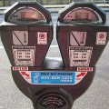 Vancouver Parking Meters