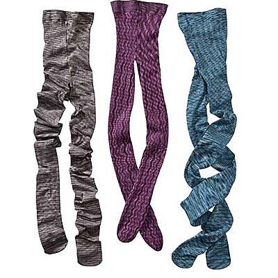 Missoni tights