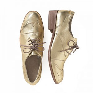 Joe Fresh Gold Brouges