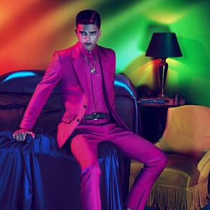 Versace Men for H&M