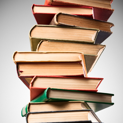 cookbooks - iStock