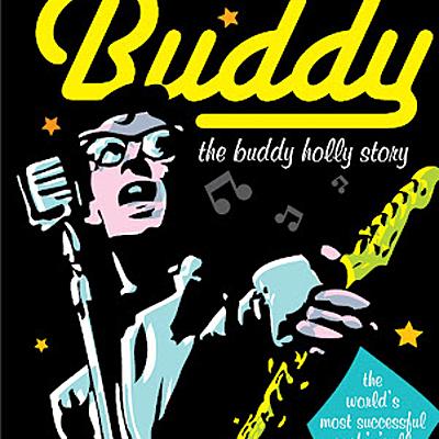 Buddy Stanley Industrial Alliance Stage