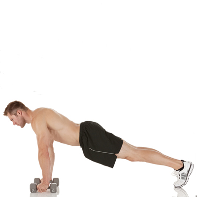 Fitday.com 10Minute Workout
