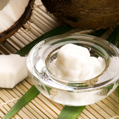 Coconut & Coconut Oil