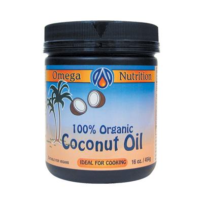 Coconut Oil 16oz