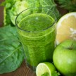 Green Drink- Shutterstock