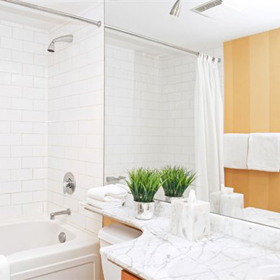 Bathroom-Vancouver-Extended-Stay