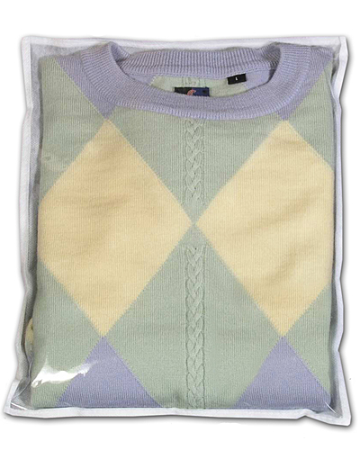 nonwoven sweater bag