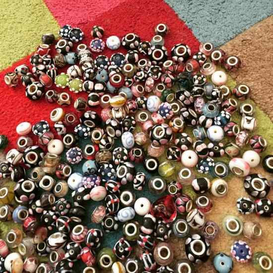 Bead bargains