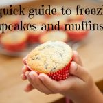 Can you freeze cupcakes and muffins?