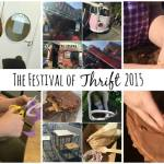 Days Out: The Festival of Thrift, Darlington….
