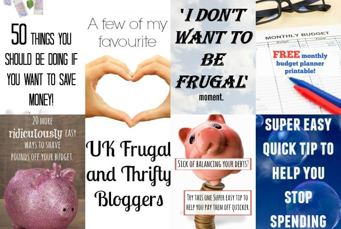 Save money in 2016 – the ULTIMATE guide including 85 ideas to get you started….