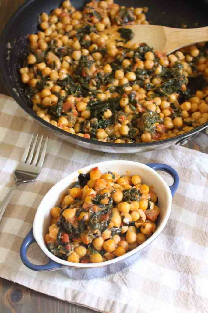 vegan-4-ingredient-coconut-chickpeas-with-tomatoes-and-kale-frugal-nutrition