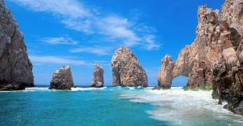 Contest ~ Enter to Win a Trip to Cabo San Lucas!