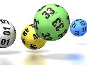 Lottery+balls