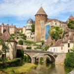 Contest ~ Enter to Win a Trip for Two to Burgundy, France!