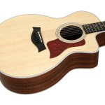 Contest ~ Enter to Win a Taylor Grand Auditorium 12- String Guitar!
