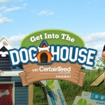 Contest ~ Enter to Win a Damon Bennett's Doghouse & $2000 worth of CertainTeed Products!