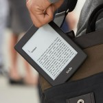 Contest ~ Enter to Win a Kindle Paperwhite E-Reader!