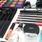 Contest ~ Enter to win Makeup Artist Tuition and a Makeup Kit, valued at $3300!