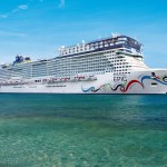 Contest ~ Enter to win a 7 Night Mediterranean Cruise for 2!