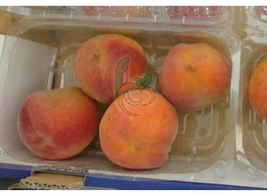 Egyptian Peach Punnet
