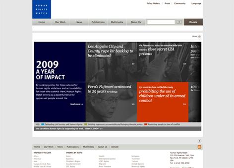 web hrw impact 2