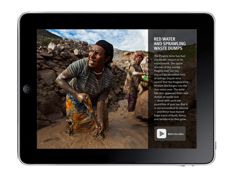 PNG ipad5 Golds Costly Dividend