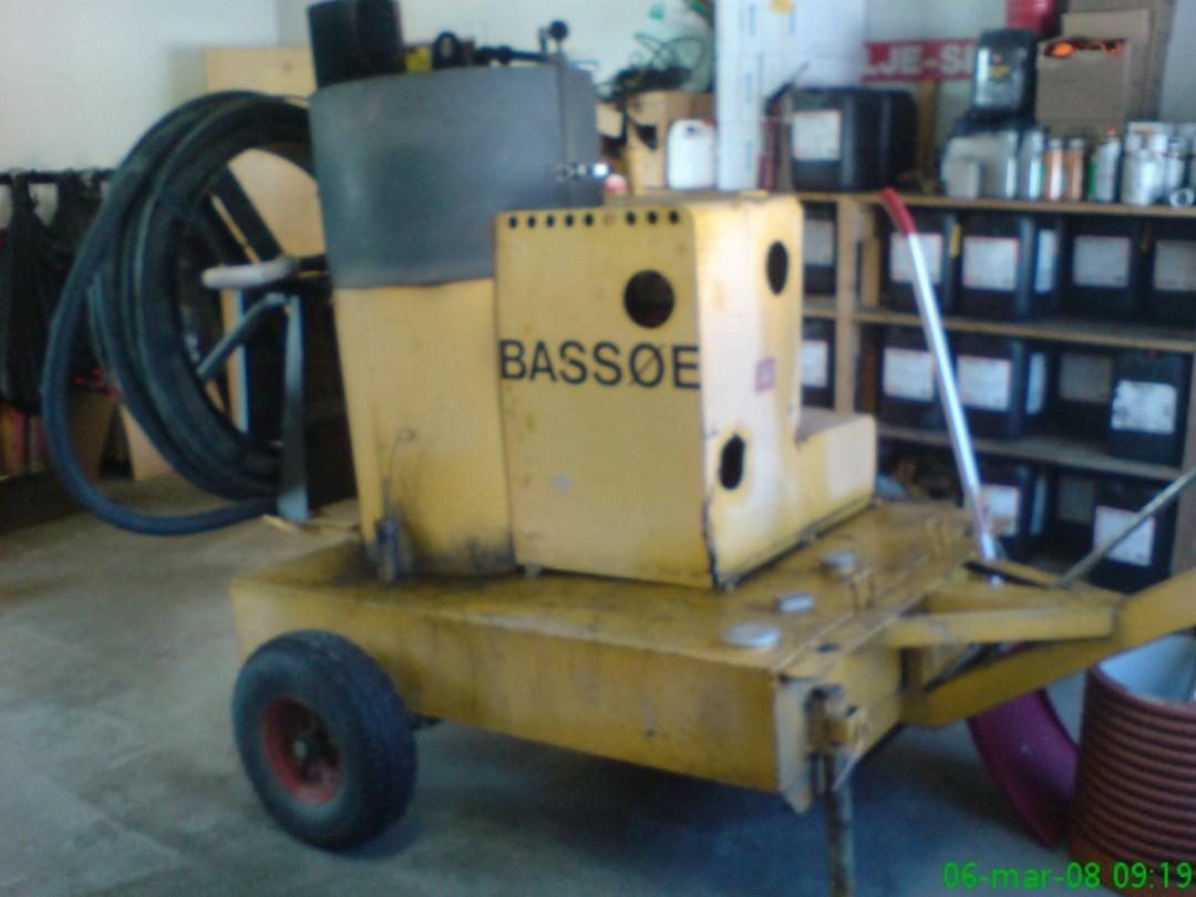 Bassoe