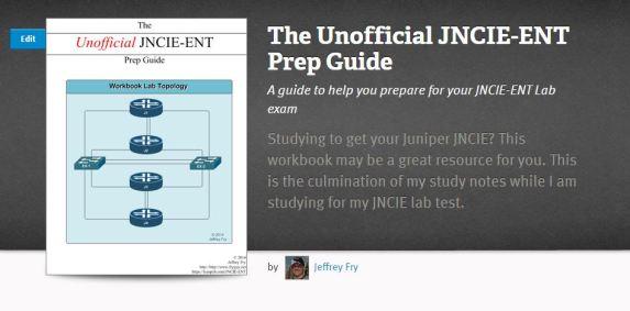 juniper srx study guide pdf