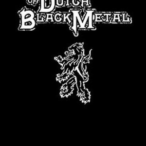The Encyclopedia of Dutch Black Metal