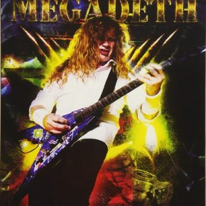 So Far, So Good... So Megadeth