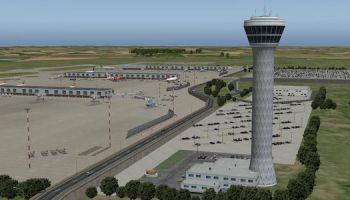 Aeropuerto de Stansted