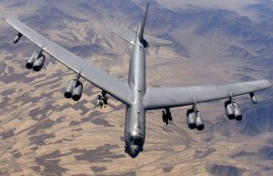 AFGSC completes first New START bomber conversion
