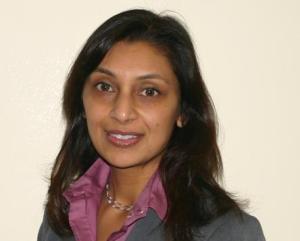 Sonia Garapaty, MS, E.E., LEED AP