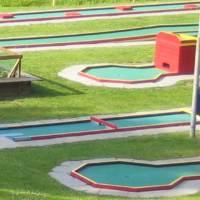 Regolamento dell'attività sportiva Golf su Pista per i Campionati Italiani