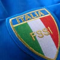 Calcio A11, lista degli atleti azzurri convocati
