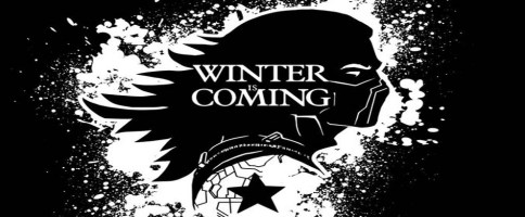 winter is coming_winter soldier